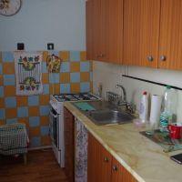 2 izbový byt, Nové Zámky, 1 m², Čiastočná rekonštrukcia