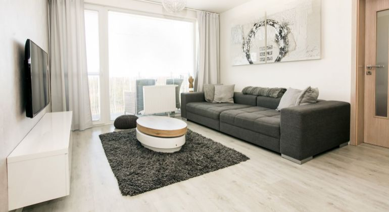 REZERVOVANÉ - Krásny 3 izbový byt v novostavbe Punta