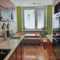 4 izbový byt, Michalovce, 75 m², Kompletná rekonštrukcia