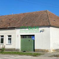 Rodinný dom, Hlohovec, Čiastočná rekonštrukcia
