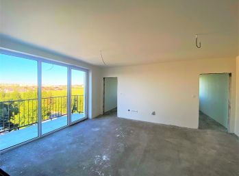 **BYTY PÁNSKE II.: Nový 3 izb. byt v štandardnom vybavení na ul. Cesta Mládeže v Malackách!!*