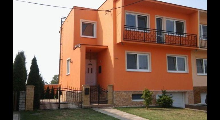 Znížená cena- Rodinný dom v Brodskom
