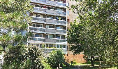 Kompletne zrekonštruovaný 2 izbový byt na Prešovskej ulici na prenájom