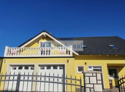 Areté real- 6-izb.rodinný dom- Čierna Voda