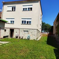 Rodinný dom, Jacovce, 200 m², Pôvodný stav