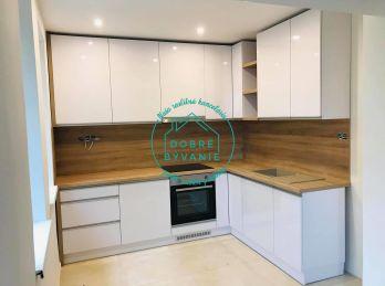 Na prenájom nadštandardný veľký 3 izbový byt po kompletnej rekonštrukcii