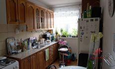 2 izbový tehlový zrekonštruovaný byt na predaj, Komárno