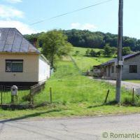 Záhrada, Gruzovce, 967 m², Pôvodný stav