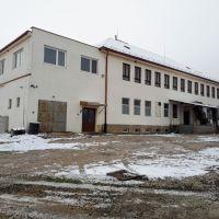 Polyfunkčný objekt, Moldava nad Bodvou, 1200 m², Čiastočná rekonštrukcia