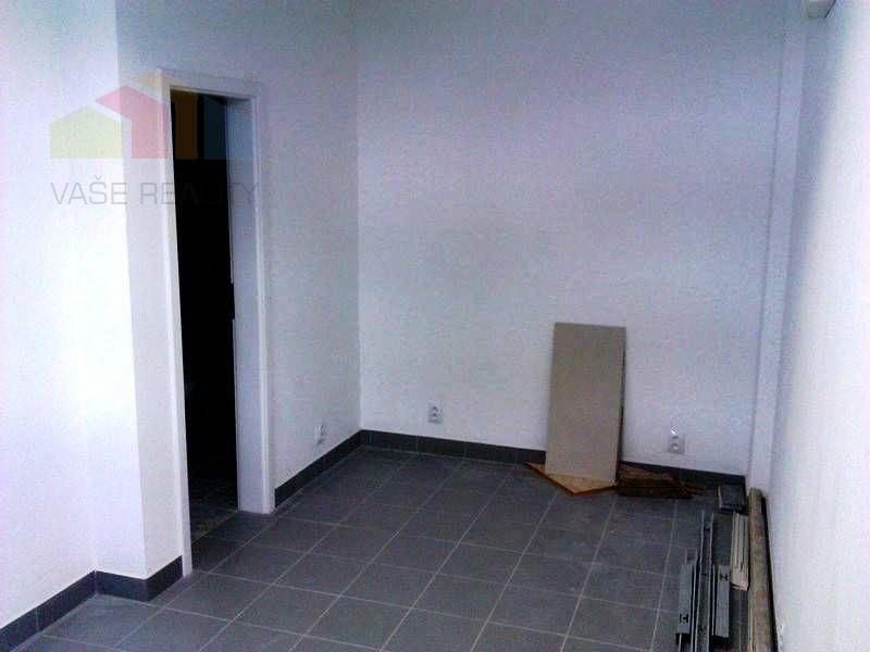 BEZBARIÉROVÝ NEBYTOVÝ PRIESTOR 184 m2 v novostavbe Piešťany, Pod Párovcami