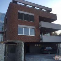 5 a viac izbový byt, Bratislava-Staré Mesto, 180 m², Novostavba