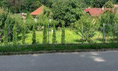PREDAJ, krásny pozemok v Trenčíne, časť Kubrá