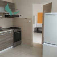 1 izbový byt, Podbrezová, 40 m², Kompletná rekonštrukcia