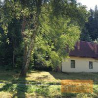 Chalupa, Nová Baňa, 55 m², Pôvodný stav