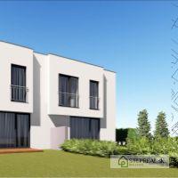 Pre rodinné domy, Bratislava-Nové Mesto, 511 m²