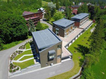 Rezidenčné bývanie vo Vysokých Tatrách - Tatranská Štrba