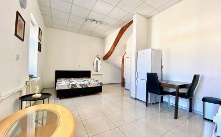 PRENAJATE-Na prenájom 1-izbový byt v CENTRE