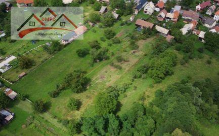 Realitná kancelária DMPD Real Vám ponúka na predaj rodinný dom v obci Morovno