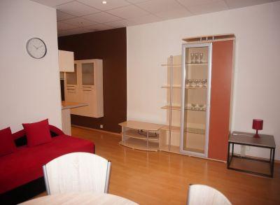 NA PRENÁJOM - Zariadený 2 izbový byt na Štefánikovej ulici