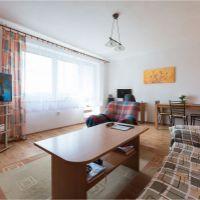 4 izbový byt, Bidovce, 80 m², Čiastočná rekonštrukcia