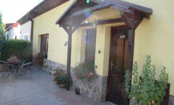Exkluzívny rodinný dom v Nových Zámkoch.