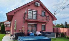 4izbový rodinný dom - samostatne stojaci, Zálesie