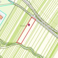 Poľnohospodárska pôda, Trenčianska Teplá, 5568 m²