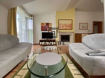 Prenájom 2 izbový byt vo vyhľadávanej lokalite na Perneckej ulici v Karlovej Vsi v Bratislave.