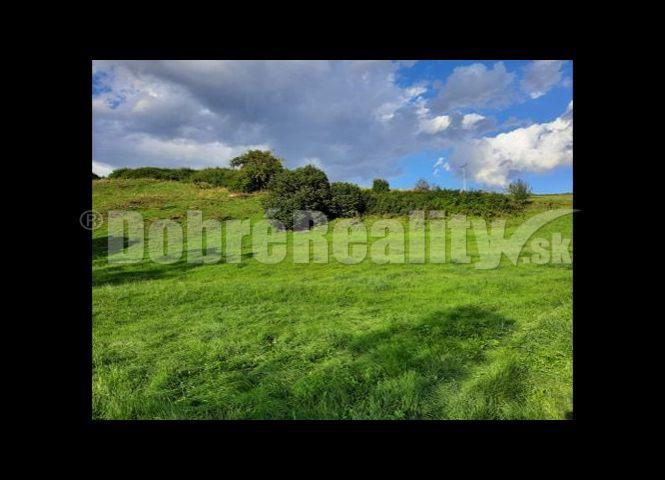 rekreačný pozemok - Čierny Balog - Fotografia 1