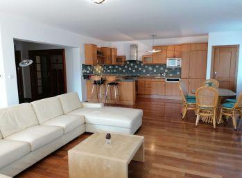 BA I. Ponúkame Vám na prenájom zariadený 4 izbový byt na Drotarskej ceste