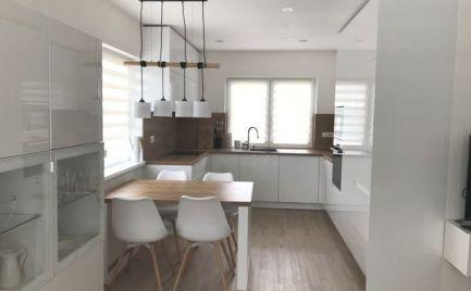 Novostavba RD v lokalite Svederník-Lipová Alej, dom so záhradou za cenu bytu