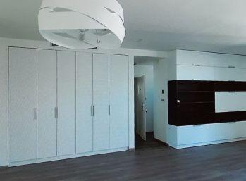 BA Dunajská - luxusný 4-izbový byt s terasou - 177,95 m2.