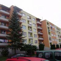 1 izbový byt, Handlová, 38 m², Čiastočná rekonštrukcia