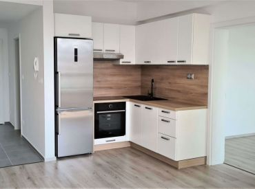 Prenájom 2 izb. bytu v novostavbe CityPark Ružinov