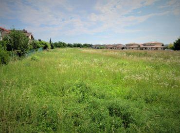 Stavebný pozemok, 727 m2, Podunajské Biskupice