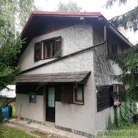 Chata, Brezno, 85 m², Čiastočná rekonštrukcia