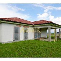 Rodinný dom, Trenčianske Jastrabie, 268 m², Vo výstavbe