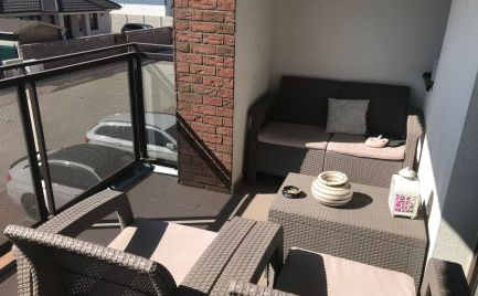 Pekný 3 izb. byt s balkónom