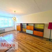 2 izbový byt, Prievidza, 65 m², Pôvodný stav