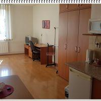 1 izbový byt, Žilina, 35 m², Čiastočná rekonštrukcia