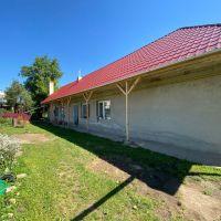 Rodinný dom, Žabokreky nad Nitrou, 100 m², Čiastočná rekonštrukcia
