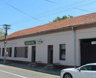 Prevádzka pohostinstva v mestskej časti Malá Ves, Možnosť rekonštrukcie na rodinný dom.