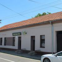 Rodinný dom, Lučenec, 250 m², Čiastočná rekonštrukcia