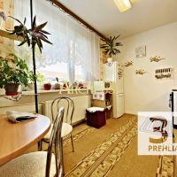 3 izbový byt, Šarišské Michaľany, 78 m², Pôvodný stav
