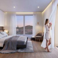 5 a viac izbový byt, Nitra, 365 m², Novostavba