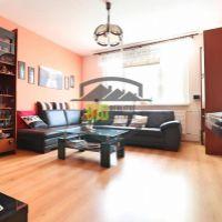 3 izbový byt, Považská Bystrica, 64 m², Čiastočná rekonštrukcia