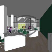Kancelárie, Púchov, 10 m², Novostavba