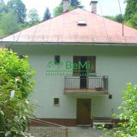Rodinný dom, Banská Bystrica, 184 m², Čiastočná rekonštrukcia