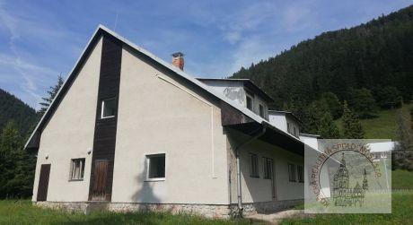 Rekreačná chata Stratenka v obci Stretená, okr. Rožňava (103/20)