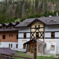 Penzión, Stratená, 1 m², Kompletná rekonštrukcia